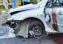 Судья приговорил к смерти на дороге