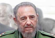 Фидель Кастро оплакивает потерю «лучшего друга»