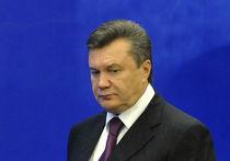 Куда исчез Янукович после переговоров с Путиным?