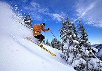 Лыжные невидимки