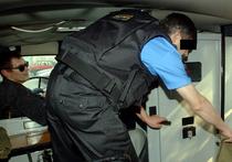 Инкассаторов ограбили и убили милицейскими методами