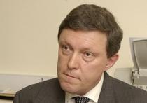 Почему Навальный не подходит «Яблоку»