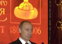 Россияне признают только Путина и Пугачеву