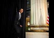 Барак Обама: Я хочу сказать об изменении сил в регионе...