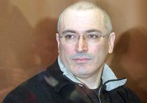 Ходорковский: живи настоящим