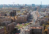 Кутузовскому проспекту нужны дублеры