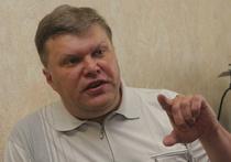 """Сергей Митрохин: """"Мы не заигрываем с людоедством"""""""