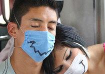 Поздний грипп опаснее раннего