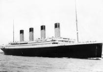 По следу «Титаника» поплыла его копия