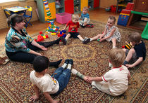 В столице построят 19 детских садов до конца года
