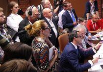 Алексей Венедиктов: «День выборов – крупное поражение для всей политической системы»