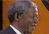 На экраны вышел фильм «Мандела: Долгий путь к свободе»