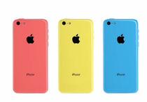 iPhone 5C. Брак с телефоном