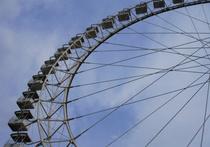 «МК» выяснил, почему в Москве не будет супервысокого колеса обозрения