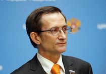 Левичев готов снять свою кандидатуру с выборов столичного мэра