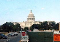 Бюджетный кризис в США: завтра – дефолт