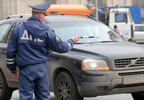 В Москву вернутся пешие патрули полиции