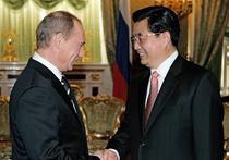 Зачем Путин III едет в Китай