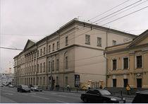 У музея Щусева появится филиал — музей Константина и Виктора Мельниковых