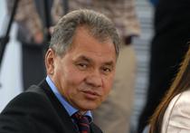 Сергей Шойгу ударил по ценам