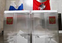Еще одна история про честные выборы