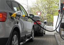 В России объявлен «бензиновый бойкот»