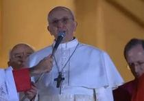 Встреча Папы Франциска и Бенедикта XVI: «Мы братья»