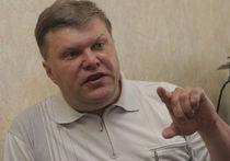 Проигравший кандидат от «Яблока» Митрохин обрушился на баранов-провокаторов