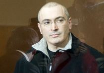 Ходорковский пожелал премьеру, чтобы его не боялись, а любили