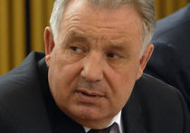 Виктор Ишаев стал вице-президентом «Роснефти»