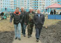 Анатолий Тришин: «Строительство — элемент нашего развития»