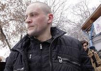 Удальцова не пускают в мэры Москвы потому, что он не в тюрьме и без печати