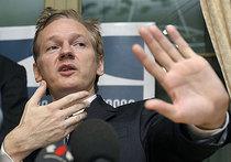Основатель WikiLeaks арестован, его ждет казнь
