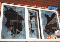 К Кадырову пришли смертники