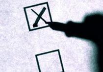 На Центральном телеграфе на выборы ждут бомжей