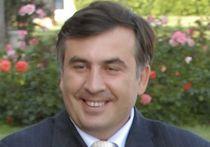 Михаил Саакашвили обвинил Владимира Путина в рейдерском захвате Украины