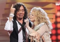 Валерий Леонтьев спелся с Дианой Арбениной