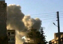 Химоружие в Сирии применяли боевики оппозиции