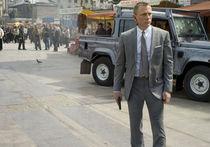 Красота агента 007. ВИДЕО