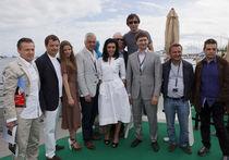 Русское кино показало себя на Лазурном берегу