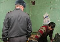 Таджикские женщины просят насильно депортировать из России их мужей