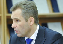 Астахов осудил Китай за детскую экспансию