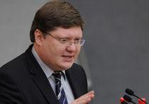 Депутат Исаев останется в Думе, чтобы «прижать» пенсионеров