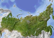 Когда и как полуостров Крым появится на карте России?