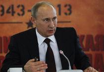 Мэр из Омской области пока не знает, что Путин назвал его «поросенком»