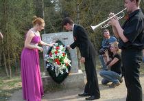 В Вязьме при попустительстве властей не могут восстановить памятник военным музыкантам