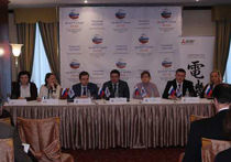 ЭНЕРГИУМ-2012 «со вкусом» подготовился к  Международному дню энергосбережения