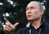Путин: Пусть они нам их предъявят