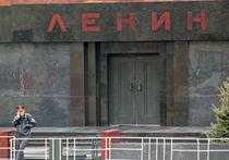 Поклонник Ленина рвался в Мавзолей, а попал в колонию