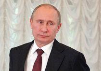 Путин сэкономит на всех, кроме министров